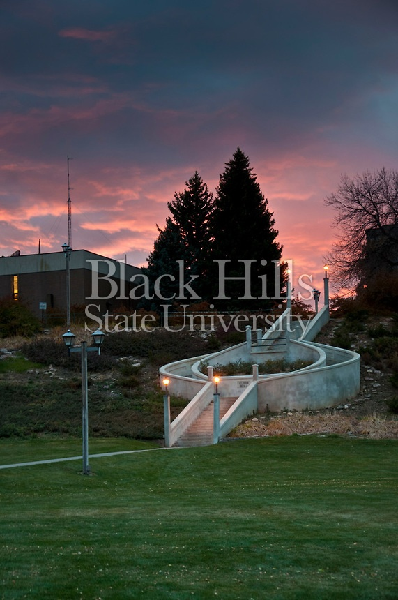 South Dakota State University Virtual Tour