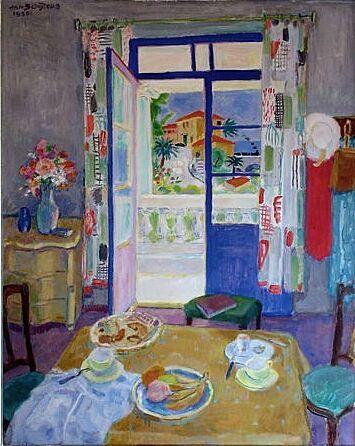 by Jan Sluijters (Dutch 1881-1957)