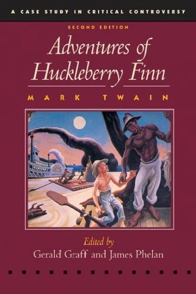 an analysis of the story huckleberry finn The adventures of huckleberry finn has 1,040,753 ratings and 13,215 reviews david said: huck finn remains an incredible kid's story of initiation and adventure yes, there is some racial stereotypes in the depiction of jim.