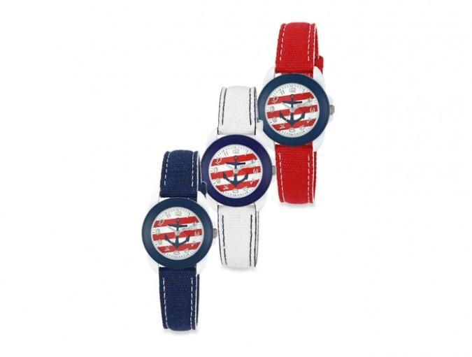 Fashionable, practical, or kid-friendly- we've got the watch to fit you.