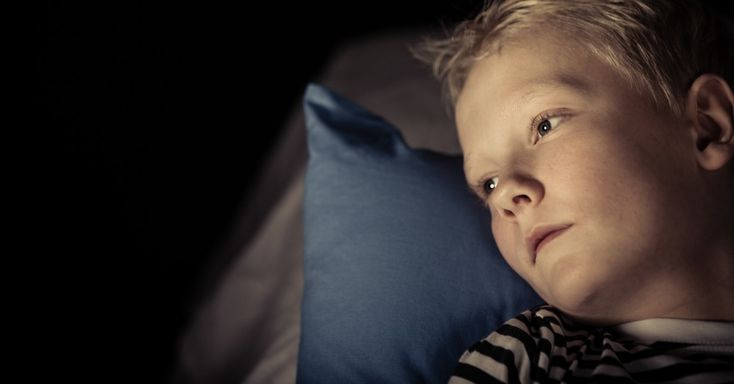 Why Are Sleep Issues So Common Among People with Autism?