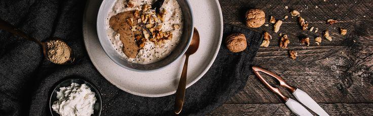 Porridge Proats | Noats von mymuesli ®