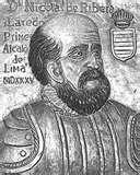 65 - 1535 - 22 de Enero. El Cabildo. Se crea el Cabildo de Lima, nombrándose como alcaldes a Nicolás de Ribera el Viejo y a Juan Tello de Guzmán.