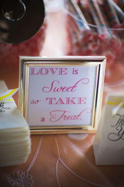 41 Ideas Wedding Favors Cheap Budget Candy Buffet