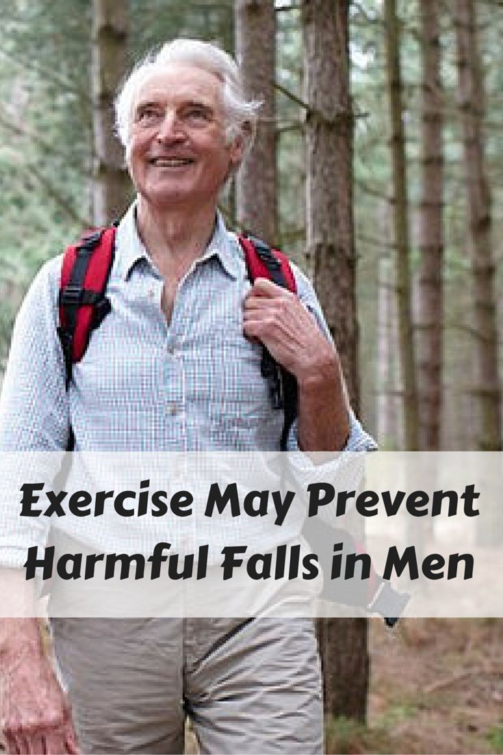lack of exercise may cause falls Exercise can help you manage blood pressure and more physical activity not only helps control high blood pressure (hbp or hypertension), it also helps you manage your weight, strengthen your heart and lower your stress level a healthy weight, a strong heart and general emotional health are all good for your blood pressure.