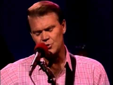 Glen Campbell and Jimmy Webb: In Session (End Act 1) - MacArthur Park