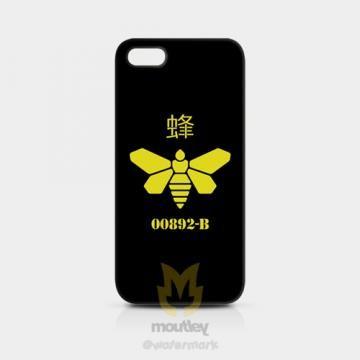 Golden Moth Chemical Breaking Bad iPhone 5/5S Hardcase