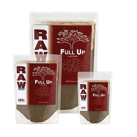 """Raw Full Up 