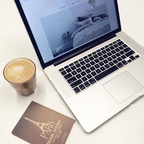 Designing websites & drinking coffee ☕️ . . . . . #tuesday #tuesdays #webdesigner #webdesign #websitedesign #creative #creativeentrepreneur #creatives #graphicdesigner #graphicdesign #designer #design #coffee #coffeetime #coffeegram #flatlay #flatlaytoday #flatlaytoday #macbook #laptop #freelance #freelancelife #christchurchcreatives #christchurchcreative #followforfollow #followme #paris #interiordesign #shop #onlineshopping