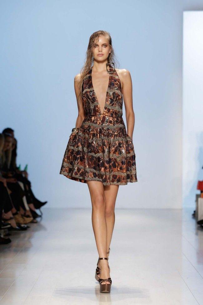 Jayson Brunsdon Ready-To-Wear S/S 2014/15 gallery - Vogue Australia