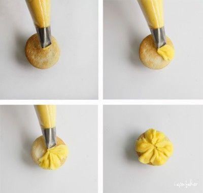 Daffodil Cake Tutorial | i am baker