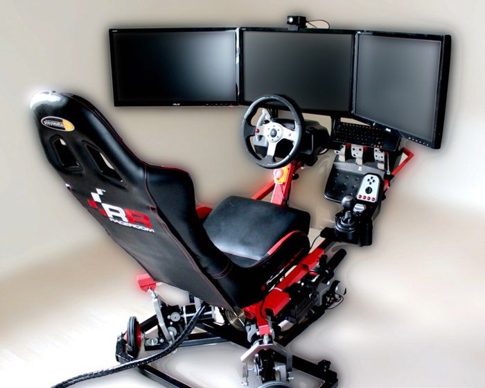 574 Best Racing Simulator Images On Pinterest Racing