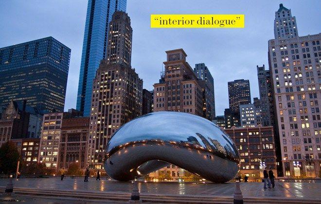 Interior Monologue - Devin Kirk, Jayson Home - Chicago