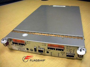 HP 582934-002 AW592B MSA P2000 G3 SAS Controller