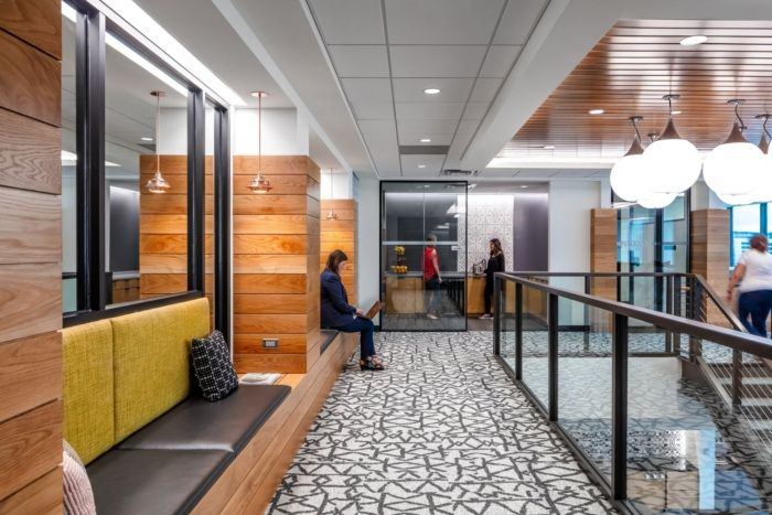 Office Tour Boston Consulting Group Offices Atlanta Architectural Details Pinterest