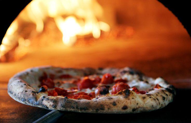 Pizzeria 50 Kalò di Ciro Salvo - Pizzeria Napoli - Piazza Sannazzaro 201/B  Napoli, Italia