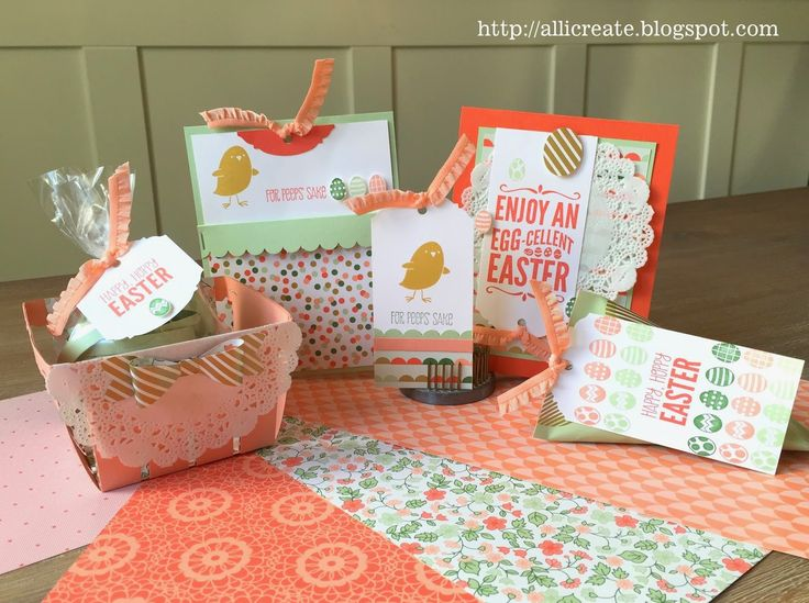 Its Almost Easter For Peeps Sake Come And Create These Fun Cards Treats