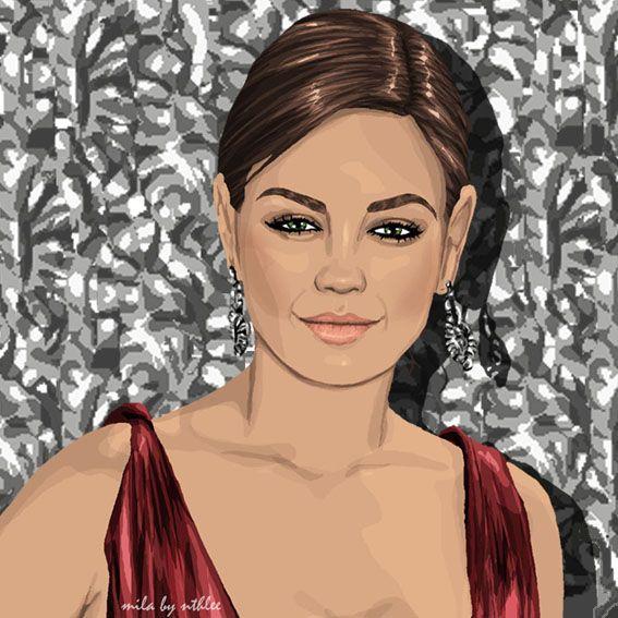 NTHLEE #art #fashion #inspiration #love #illustration #outfit #cap #beautiful #model #oliviapalermo #palermo #digitalart #digital #graphicdesign #madewithwacom #wacom