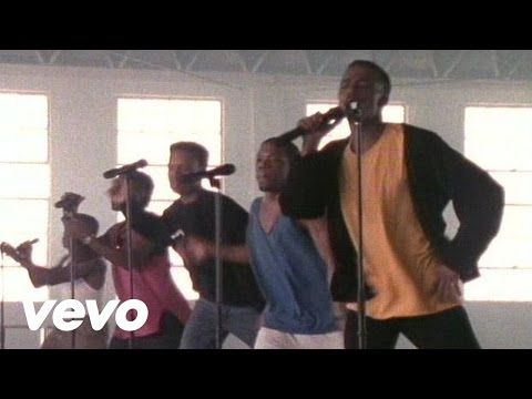 Candy Girl official video New Edition 1983 - YouTube