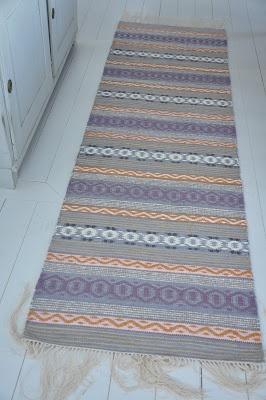 rosepath rag rug=awesomeness!