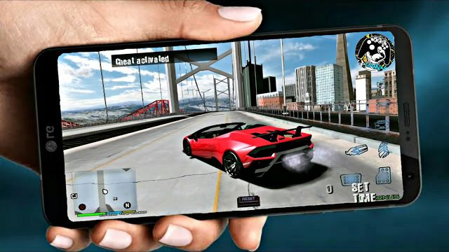 gta sa free download for android
