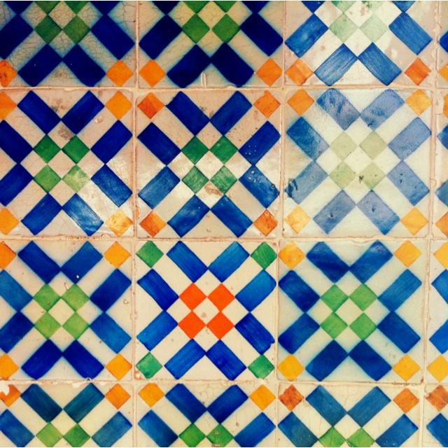 Azulejos em Portugal