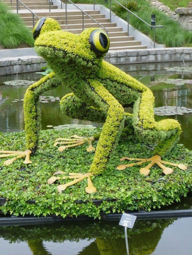 Nice  Best Images About Topiaries On Pinterest  Gardens Sculpture  With Goodlooking Atlanta Botanical Gardens Georgia Us With Endearing Grey Gardens Free Online Also Garden Games Uk In Addition The Garden Pharmacy Covent Garden And Walled Garden Bangor As Well As Bbc Gardeners World Website Additionally Forest Garden Centre From Pinterestcom With   Goodlooking  Best Images About Topiaries On Pinterest  Gardens Sculpture  With Endearing Atlanta Botanical Gardens Georgia Us And Nice Grey Gardens Free Online Also Garden Games Uk In Addition The Garden Pharmacy Covent Garden From Pinterestcom