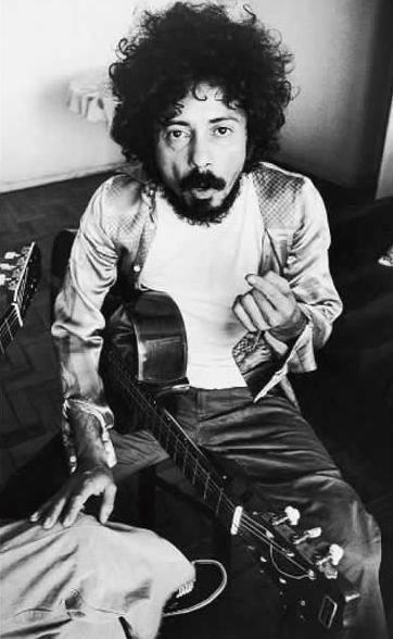Tom Ze, Brazilian tropicalia musician