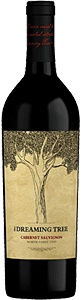 Dreaming Tree Wine - Cabernet: 2009 Dreams, Trees Wine, Cabernet Sauvignon, Dave Wine, Dave Matthew Bands, Dave Matthews Band, Matthew Wine, Red Wines, Dreams Trees