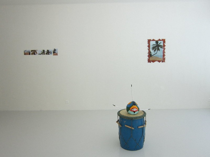 jesus 'bubu' negron, folkloric encounter between loiza and zurich (2012)