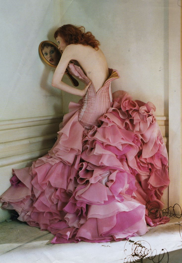 Tim Walker photographer