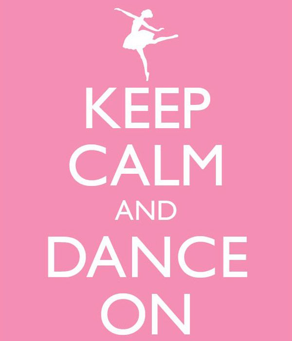 dance quotes -