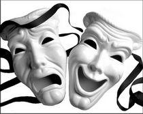 mascara de teatro 2