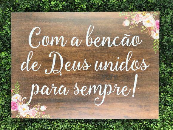 Rustico Floral para Casamento em Elo7   Melancia – Placas e adesivos para …   – casamento