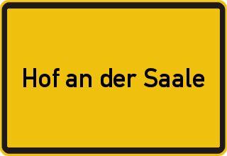 Unfallwagen Ankauf Hof an der Saale