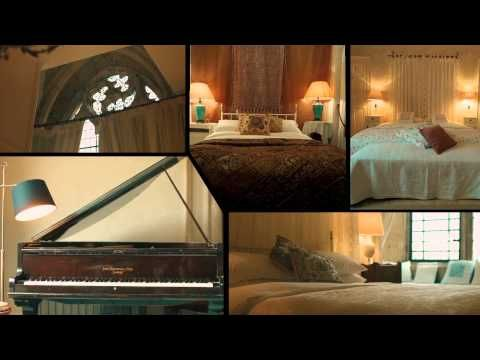 ▶ Best of British | Quirky Places to Stay - YouTube