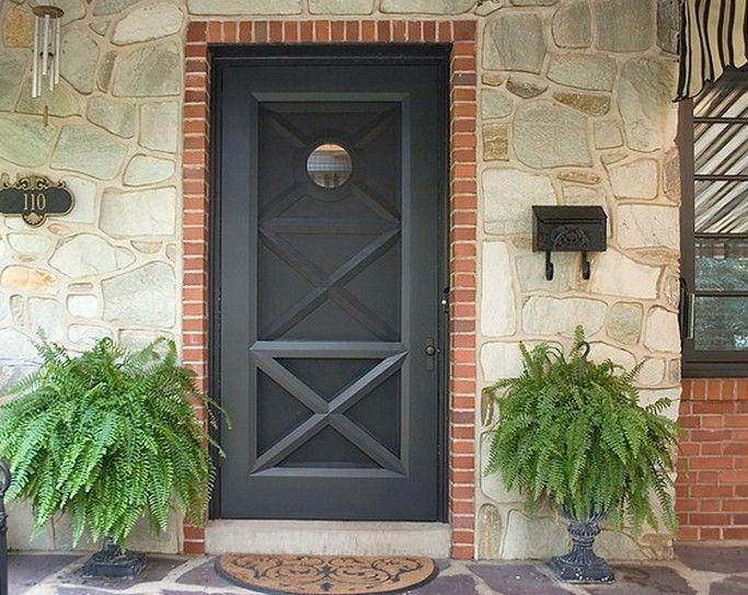 old wood screen door interior home decor
