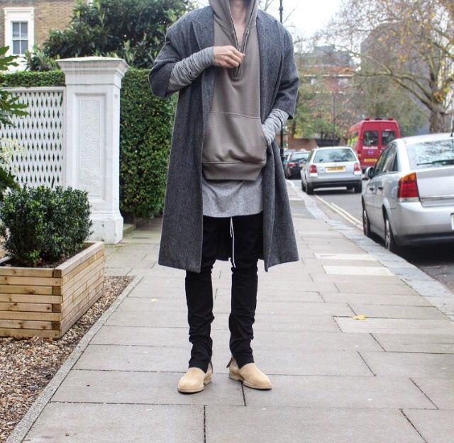 Yeezy / Fear of God / Jerry Lorenzo / Common Projects