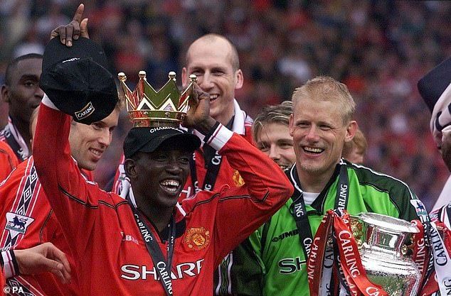 What Happened To Manchester United S 1999 Treble Winners