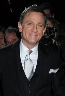 Wiki on James Bond in Film