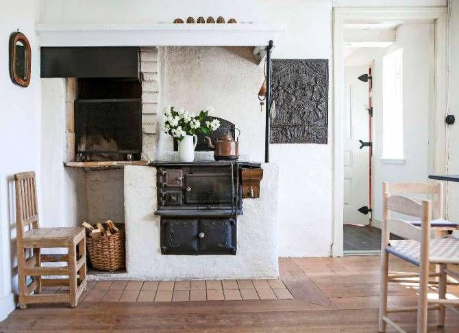 Schwedenhaus küche  60 besten Schwedenhaus Bilder auf Pinterest | Schwedenhaus, Wohnen ...