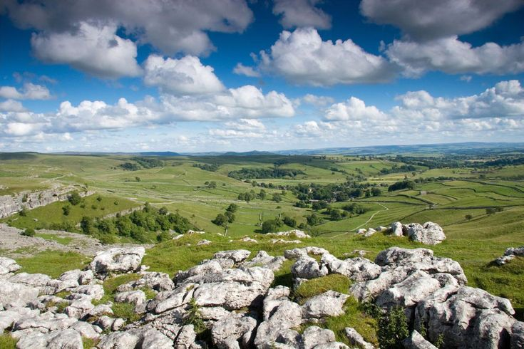 32 Reasons You Should Never Visit Yorkshire