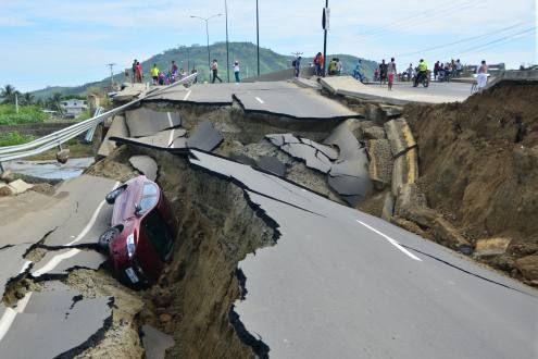 terremoto en ecuador 2016 images - Buscar con Google