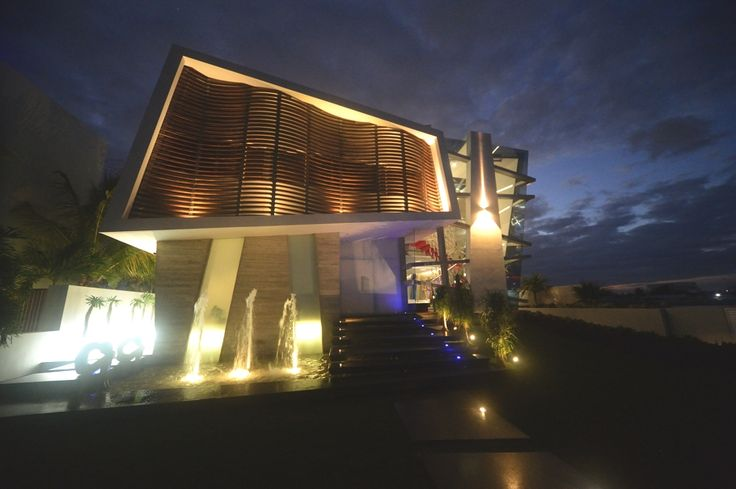 Casa Gòmez by SOSTUDIO / Sergio Orduna Architects