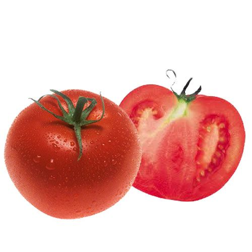 A Tomato's Acidity Is Powerful Enough To Clear Up Pimples And Blemishes. Simply Apply The Pulp To The Affected Area For Up To 30 Minutes Each Day, And Then Rinse Off. Do This Consistently Over Two Weeks And You Will Begin To Notice Fewer Breakouts. http://veggiesinfo.com/tomato/