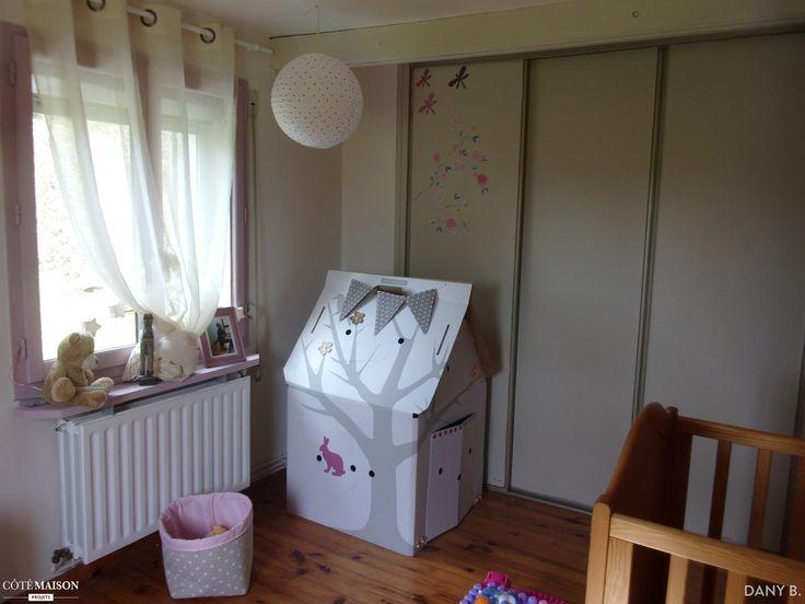 La chambre de ma fille, Campagne normande, Dany B. - user