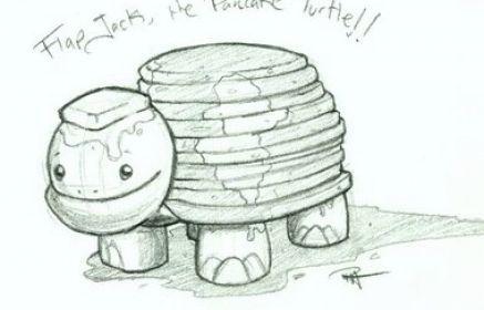 cute easy drawings for girls