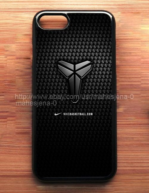 Kobe Bryant Logo Black Custom Design For iPhone 7 7+ Print On Hard Plastic Case #UnbrandedGeneric #Top #Trend #Limited #Edition #Famous #Cheap #New #Best #Seller #Design #Custom #Gift #Birthday #Anniversary #Friend #Graduation #Family #Hot #Limited #Elegant #Luxury #Sport #Special #Hot #Rare #Cool #Cover #Print #On #Valentine #Surprise #iPhone #Case #Cover #Skin