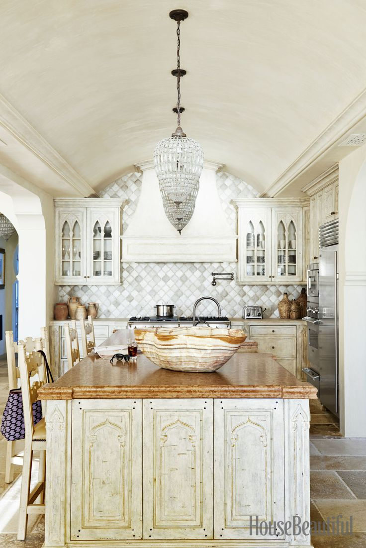 Beautiful White French Kitchens 472 Best French & Tuscan Design Kitchens Images On Pinterest