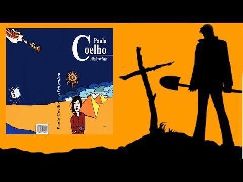 Paulo Coelho-Alchymista (Celá Audio Kniha 4:30hod) - YouTube